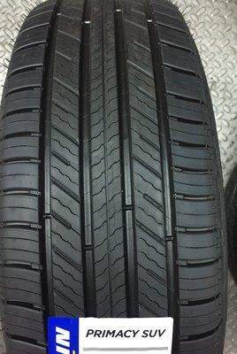 +超鑫輪胎鋁圈+  MICHELIN 米其林 PRIMACY SUV 265/60-18