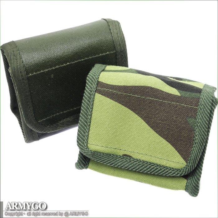 【ARMYGO】國軍制式指北針雜物袋