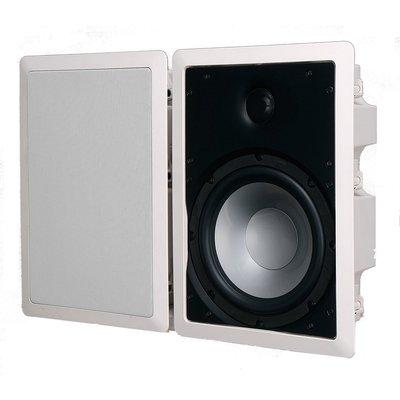DynaQuest DQ-8.2方型崁入式~吸頂式8吋低音兩音路喇叭~另有DQ-6.2~DQ-5.3