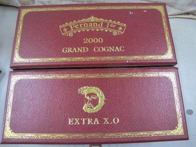 二手舖 NO.2865 全新Fernand 1er EXTRA X.O 品酒杯組