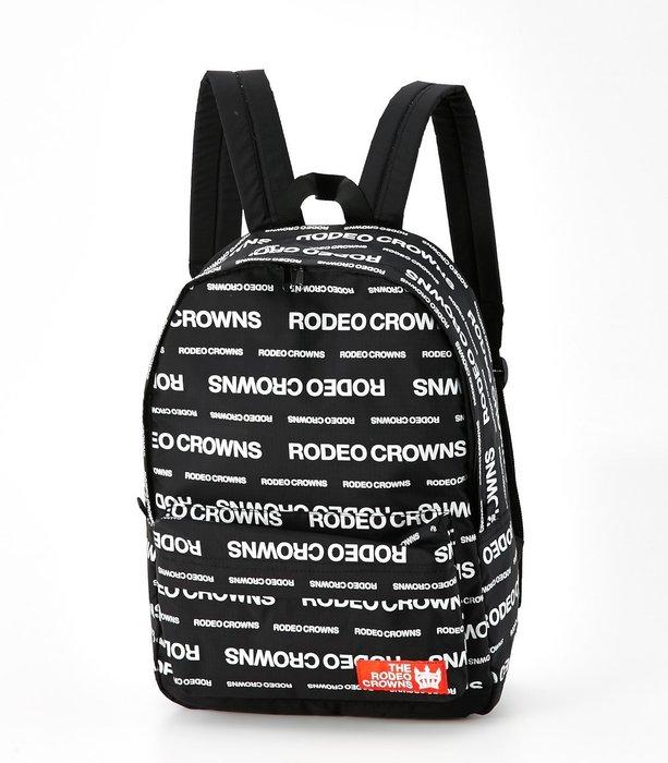 代購現貨  日本品牌RODEO CROWNS WIDE BOWL 2018HAPPY BAG WEB LIMI 福袋