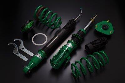 Cars Stuff / Tein Flex Z 高低軟硬16段可調避震器 SUBARU LEVORG FORESTER