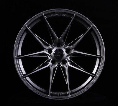 全新鋁圈 美國 305Forged「FT113」19吋 鏤空輻條專利設計款 旋壓框 *完工價*