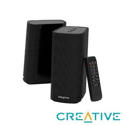 [ 邁克電腦 ] 新上市! Creative 創新未來 T100 Hi Fi 藍芽 5.0 藍牙 無線喇叭 光纖輸入