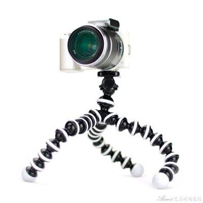 八爪魚三腳架手機直播旅遊抖音相機錄像視頻自拍照戶外桌面主播架