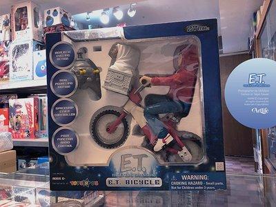 Artlife @ ET 1980's Extra Terrestrial Bicycle 經典稀有 腳踏車