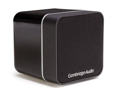 【家登音響】英國劍橋 Cambridge Audio Minx 12 (單支) 展示中