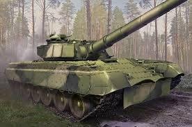 【TRUMPETER 09583】小號手 1/35 蘇聯 292工程 實驗坦克