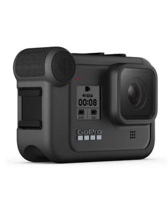 大元.新北【現貨供應中】GoPro HERO 8 原廠 媒體模組 台灣公司貨 (AJFMD-001)