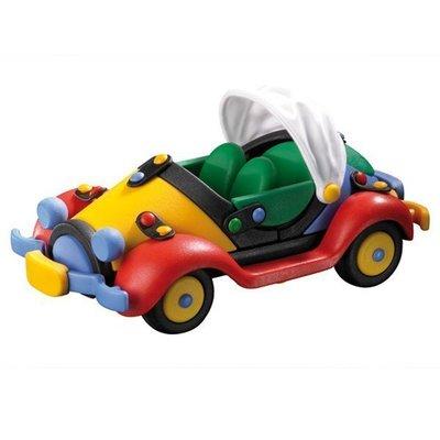 不正常玩具 現貨 代理 德國 mic-o-mic 益智模型 - 敞篷車