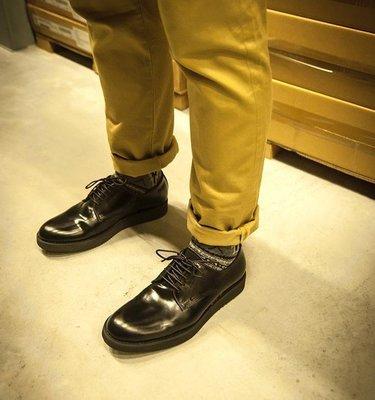 【sss】真皮 VIBRAM 厚底 郵差鞋red wing、clarks originals、Martens可參考