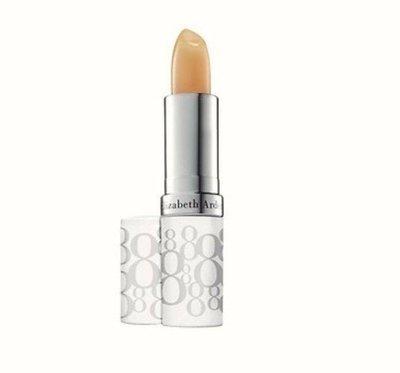 [韓國免稅品代購] ELIZABETH ARDEN 雅頓 八小時潤澤透明護唇膏 SPF15 Eight Hour Cream Lip 8小時