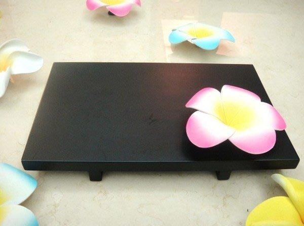 Y【永晴峇里島】大巴里島木製平盤,增添異國風味,居家,民宿,飯店都好用-盤5