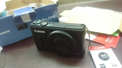 《保內公司貨》CANON S100 類單眼相機 非S120 S110 S9300 S9500 LX7