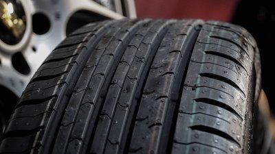 國豐動力 205/55/16 德國馬牌 CEC5 全新輪胎 未含工資
