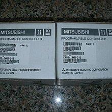 (泓昇)MITSUBISHI 三菱PLC 全新FX0S-14MR-D12含傳輸線(FX3U,FX1N,AX2N,AX0N,AX1N,AX1S)
