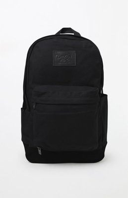 《 Nightmare 》Brixton Basin Classic Backpack - Black