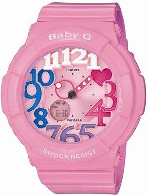 日本正版 CASIO 卡西歐 Baby-G BGA-131-4B3JF 女錶 女用 手錶 日本代購