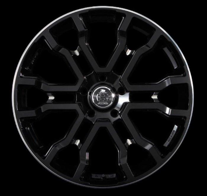 DJD19051717 日本正RAYS CROSS SLEEKERS T6 18吋 鍛造鋁圈 依當月報價為準