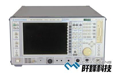【阡鋒科技 專業二手儀器】Rohde & Schwarz R&S EMI Test Receiver ESI