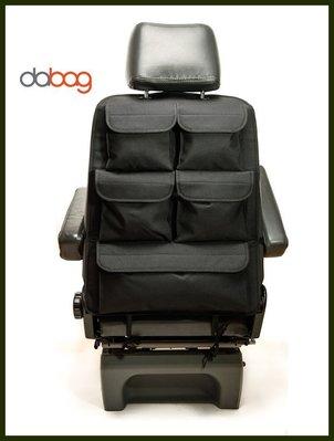 SNPK 通用款 椅背收納袋! VW T6 T5 T4 T3 得利卡 bmw benz toyota 露營車