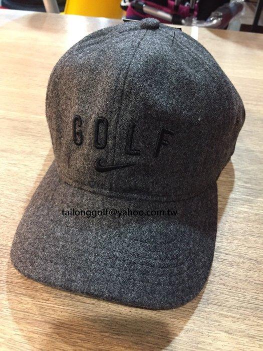 全新 Nike Golf 高爾夫球帽 DRI-FIT科技 運動帽 遮陽 防曬 快速排汗 保持涼爽 男女適用