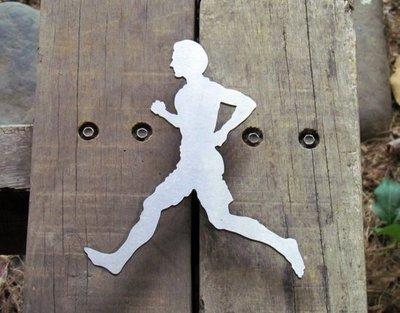 *跑者!*人型獎牌陳列架,適合靈活空間規劃獎牌懸掛架,馬拉松、單車鐵人、路跑、買完慢跑鞋路跑褲GPS運動錶心跳帶也看這個