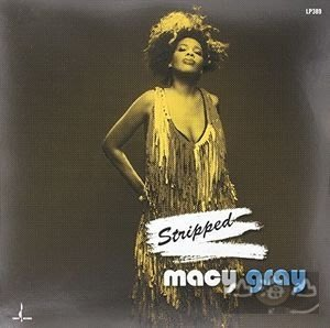 【黑膠唱片LP】Stripped 裸 / 梅西葛蕾 Macy Gray ---LP389