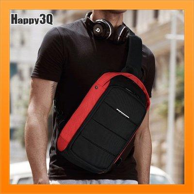 胸包USB接口書包後背包運動包單肩包斜背包健身包輕便-多款【AAA5129】