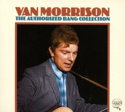 年輕歲月 正宗錄音輯The Authorized Bang Collection/范莫里森---88985424672