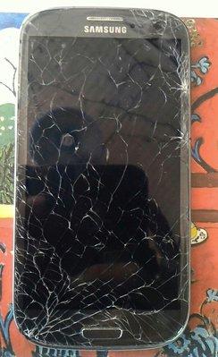 $$【故障機】Samsung gt-i9300 『灰色』$$