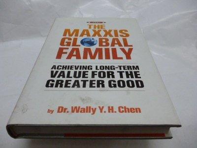 買滿500免運 / 崇倫《The Maxxis Global Family : Achieving Long-Term