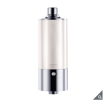 Kohler Exhale 沐浴軟水過濾器 美國廚衛經典品牌 (內含一支濾芯)