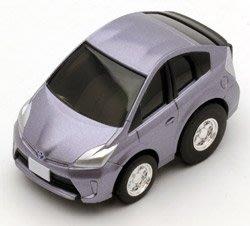 【秉田屋】現貨特價 TomyTec Z-22b Choro-Q 阿Q Zero Toyota 豐田 Prius