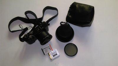 (故障) Samsung EX1 類單眼數位相機 無測試,當報廢賣。{請一定要看註明}