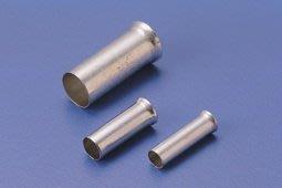 EN10-12 歐式裸端子 KSS 凱士士 套筒端子 壓接端子 壓著端子