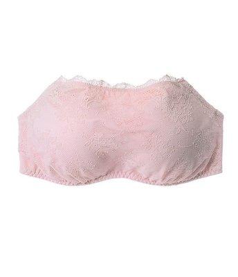 [En shop] 日本帶回 有鋼圈 peach john 黑白粉 蕾絲 現貨 平口 小可愛 特價