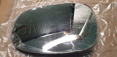 Taiwan NO1 BMW 3系列 (E91/LCI)後視鏡片雙廣角+除霧+白鏡片51167158309