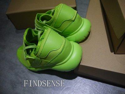 FINDSENSE 打造 高檔 繃帶鞋...