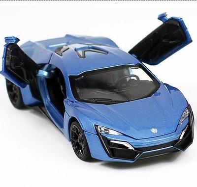 模型車 合金汽車模型1:32萊肯超級跑車路虎衛士奔馳G65仿真兒童玩具車   全館免運