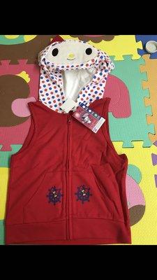 全新 正貨 Sanrio My Melody 薄外套連帽 95碼, 新年衫, 農曆新年, 可即日交收