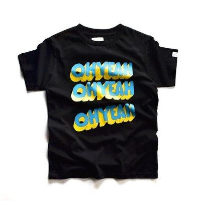 街頭涂鴉字母 創意小清新半袖夏天體恤 短袖T恤男女   全館免運