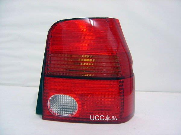 【UCC車趴】VW 福斯 LUPO 98 99 00 01 02 03 04-06 型 晶