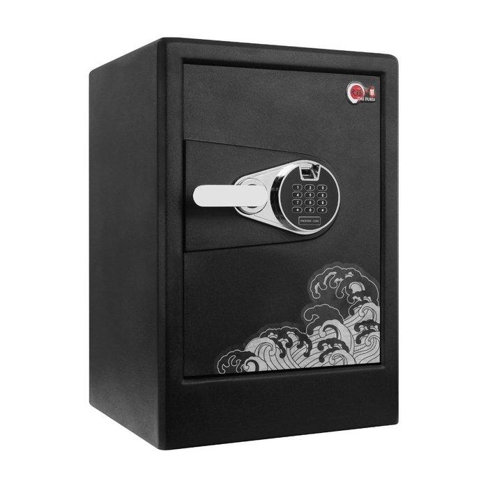 大福 小關 密碼指紋 58 保險箱 3708