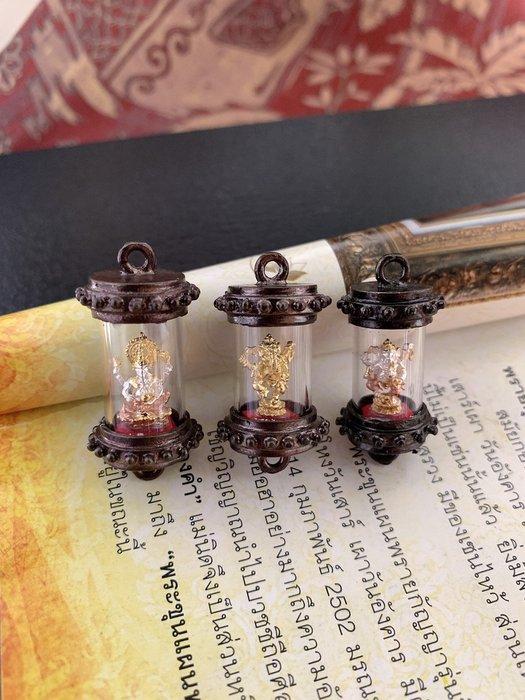 還願 佛牌 泰國 佛牌 阿贊談 招財 象神 手鏈 手鍊 項鍊