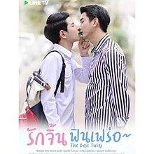 泰劇【雙子偷心】DVD【泰語中字】清晰2碟完整版 唔西.迪西 H227