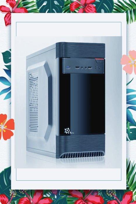 超值桌上型電腦 遊戲主機 文書上網  網路拍賣 影音遊戲 美工設計 一次OK DVD 顯卡 全新電腦小機殼