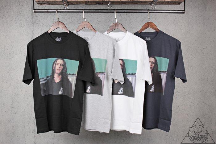【HYDRA】Palace Wise Up T-Shirt 大災難家 照片 短T【PLC149】