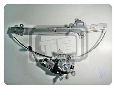【TE汽配通】NISSAN 日產 M1 SENTRA 180 電動升降機總成 電動窗升降機 FR 副駕 正廠件