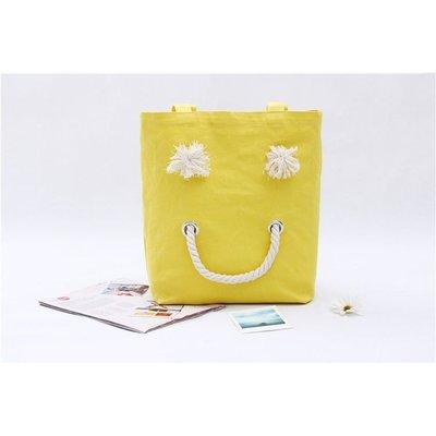 手提包 帆布包 手提袋 環保購物袋【SPGK01】